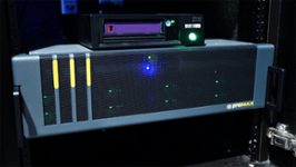 ProMAX Platform in a rack mount