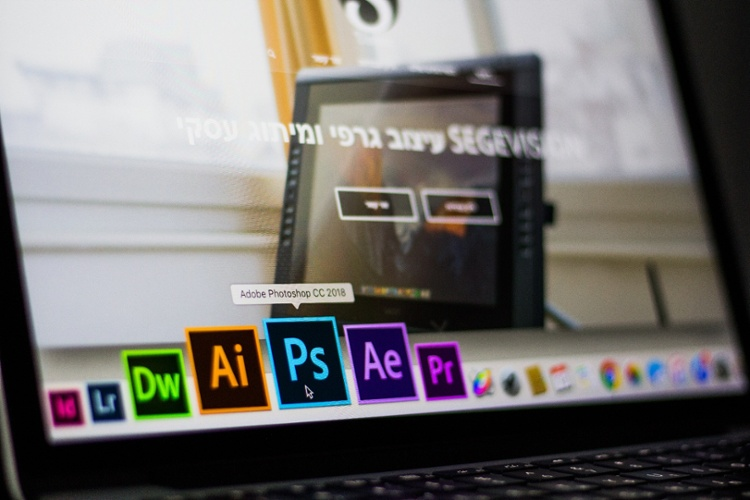 Adobe Creative Cloud Workflows