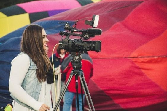 Creative Video Team-1