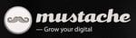 Mustache Agency logo