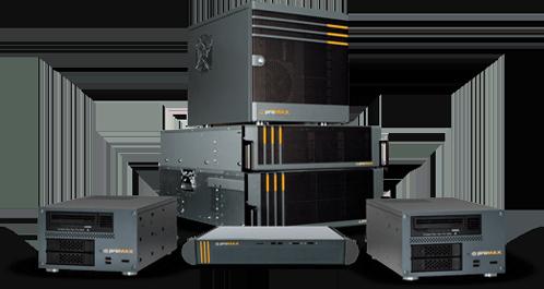 ProMAX Platform Product line