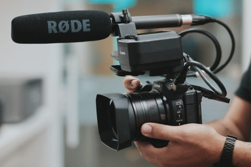 Professional Video Workflow - optimized