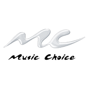 Music Choice logo