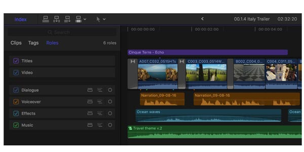 Final Cut Pro X Editing Tricks and Tips | Speed up your Editing with these techniques