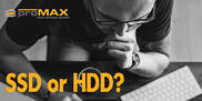 man-thinking-ssd-hdd-options