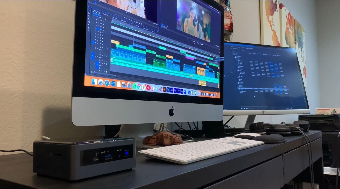 mediahub setup